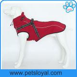 カラーが付いている新しいデザイン媒体そして大きい飼い犬の衣服