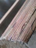 Colle marine du contre-plaqué WBP de faisceau de bois dur pour des constructions