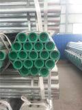 Custo da tubulação de aço galvanizada