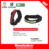 Elektrisches Dog Leash, Retractable Dog Leash mit LED Light (YL83595)