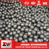 La bola de acero forjado de acero forjado// bolas de molienda de bolas de molienda de fundición