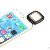 Lanterna elétrica do diodo emissor de luz de Selfie para a câmera do telemóvel