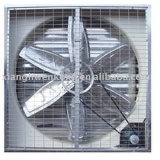 Fs-uitlaat Ventilators voor Workshop (900mm Type)