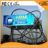 Высокое разрешение для использования вне помещений P4 аренду полноцветный светодиодный модуль дисплея телевизора