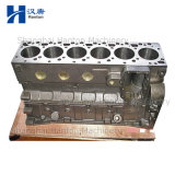 Dieselmotormotor Cummins-6BT zerteilt 3905806 3928797 Zylinderblock
