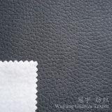 Tessuto impresso poliestere del cuoio della pelle scamosciata di Chammy 100% per il sofà