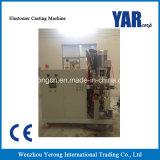 高品質ポリウレタン背景の壁の鋳造機械