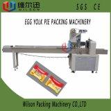 Egg Wang travesseiro automática máquina de embalagem de alimentos com função insufláveis