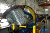 Fio encalhado do condutor de aço desencapado aéreo do alumínio do núcleo/ACSR