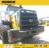 販売のための真新しい中国の車輪のローダーL956f