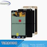 Samsung A5 LCDの表示のタッチ画面のためのオリジナルの電話LCD