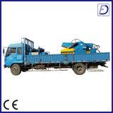 Q43-160 CE гидравлический наклейку режущей машины (заводская и поставщика)