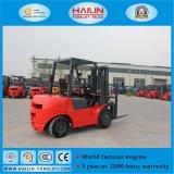 3.5ton Diesel Forklift、Isuzu 4jg2 Engine