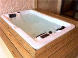 Красивый современный сад беседка спа горячие ванны
