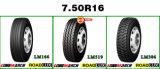 2016 auf Sale Import 750r16 chinesisches Truck Tyre Wholesale