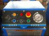 220V aggiornato Hydraulic Hose Crimping Machine per 2 Inch Hose
