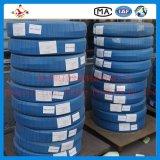 """Boyau hydraulique tressé de fil de la Chine Hebei R2 3/8 """" 10mm millimètre"""
