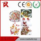 交通安全の反射鏡のための反射ガラス玉