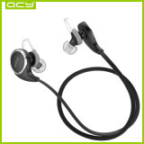Cuffia avricolare dell'OEM Bluetooth, trasduttore auricolare stereo di Bluetooth di sport senza fili