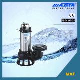 De Pomp van de riolering MAF1.5P --MAF7.5E