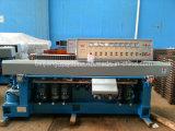 Machine à bordure de ligne droite en verre avec 9 moteurs (BZM9.325)