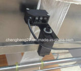 Chzd-T de laminación automática máquina de hacer bolsa