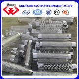 Gelochtes Metallblatt des Edelstahl-302 (TYB-0023)