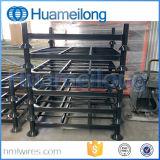 Fabricantes de aço industriais resistentes da cremalheira do armazém