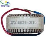 Trasformatore corrente con collegare solido (GWCT016)