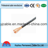 PVCによって絶縁される電気ワイヤーRVケーブル
