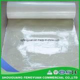 Pre-Applied подземной собственной личности HDPE слипчивый водоустойчивый мембраны битум Non