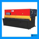 Machine de cisaillement / cisaillement hydraulique de la série HS7