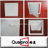 Comitato di accesso d'acciaio rivestito della polvere bianca AP7050