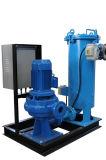 Il PLC gestisce il sistema di pulizia del tubo del condensatore con la sfera della gomma dello smeriglio