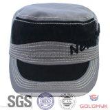 Algodão personalizado Cadet Hat
