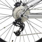 """Jobo Doppelder aufhebung-MTB elektrisches Fahrrad 500W Aluminiumlegierung-des Spant-27.5 """" für Männer mit Bafang Mitten-Motor"""