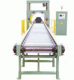 De Pijp die van het staal en Machine verpakken vastbinden