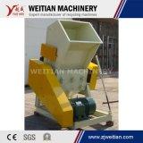 Venda Direta de fábrica do Eixo Twin Máquina Triturador de vaso de plástico