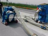 耐久の使用の道、橋表面の打撃のクリーニング機械
