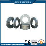 20-50 mm de largeur de bande de feux de croisement en acier galvanisé à chaud