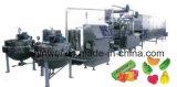 Gelatina automatica/linea di produzione gommosa della caramella (GD150Q)