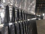 호주 /Garrison 방호벽 표준 수비대 강철 말뚝 울타리