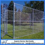 Cage en acier durable extérieure de crabot de maillon de chaîne de bâti en acier grande