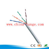 câble de 4pairs UTP CCA Cat5e