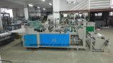 Rql Wärme-Ausschnitt-Plastiksocken-Beutel, der Maschine mit dem Selbstlochen herstellt