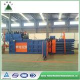 Machine hydraulique automatique de presse à emballer de papier de rebut de presse