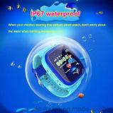 IP67は防水するモニタリングの子供(D25)のためのGPSの追跡者を