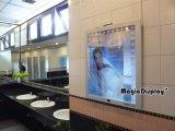 LED Reatroom Espejo Mágico Caja de luz
