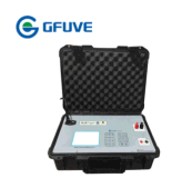Phase unique Les essais de compteurs d'équipement électrique portable-GF1021