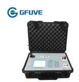 Teste portátil Equipment-GF1021 do medidor elétrico de fase monofásica